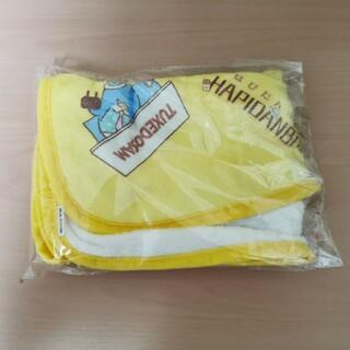 サンリオ(サンリオ)のはぴだんぶい ブランケット ロッテリア 福袋(おくるみ/ブランケット)