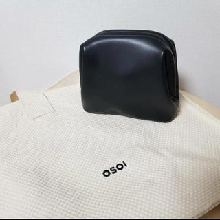 アメリヴィンテージ(Ameri VINTAGE)のosoi peanut brot bag 新品未使用(ショルダーバッグ)
