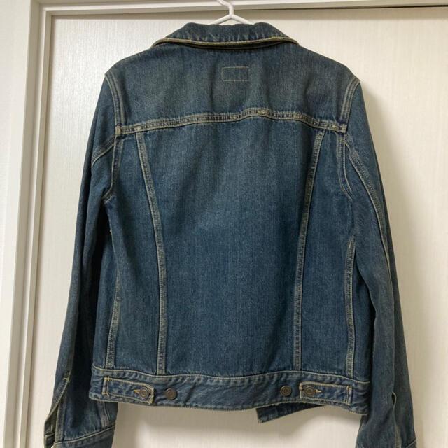 Saint Laurent(サンローラン)のサンローラン デニムジャケット メンズのジャケット/アウター(Gジャン/デニムジャケット)の商品写真
