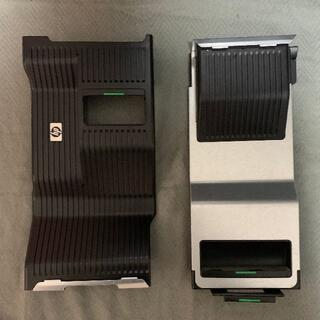 ヒューレットパッカード(HP)のHP Z800 内部カバー 2枚(PCパーツ)