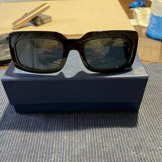 ルイヴィトン(LOUIS VUITTON)のZ1360E  サングラス LVフラワー(サングラス/メガネ)
