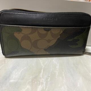 コーチ(COACH)の COACH財布(その他)