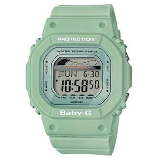 ベビージー(Baby-G)のBLX-560-3JF カシオ ベビージー BABY-G CASIO(腕時計)