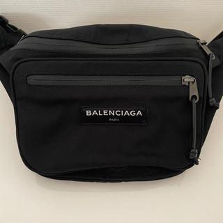 Balenciaga - バレンシアガ エクスプローラー ベルトバッグ