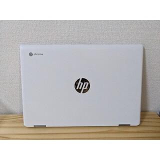 ヒューレットパッカード(HP)のhp chromebook pentium silver 8GB(ノートPC)