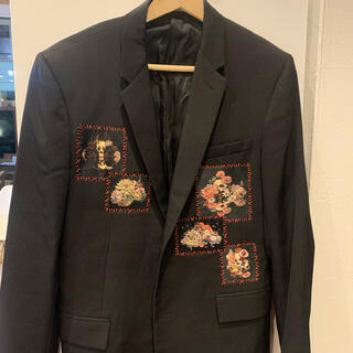 DIOR HOMME - Dior HOMME ヴァニタス テーラードジャケット