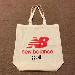 ニューバランス(New Balance)のnew balance シューズ袋(シューズ)
