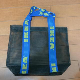 イケア(IKEA)の🌈【リメイク品】IKEAバスバッグ(日用品/生活雑貨)