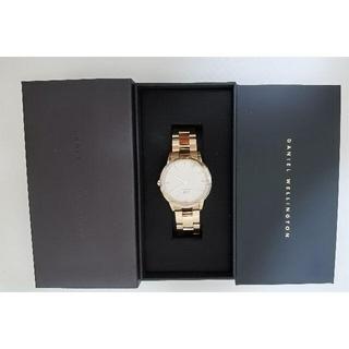 ダニエルウェリントン(Daniel Wellington)のDaniel Wellington Iconic Link(腕時計(アナログ))
