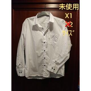 ディッキーズ(Dickies)の再値下 シャツ ドレスシャツ ホワイト 大きいサイズ(シャツ)