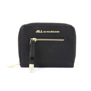 ジルバイジルスチュアート(JILL by JILLSTUART)のJILL by JILLSTUART 折財布 値下げ(財布)