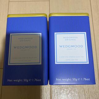 WEDGWOOD - 紅茶 ウェッジウッド シグニチャー