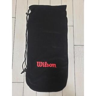 wilson - Wilson テニス ラケットケース