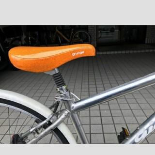 ジャイアント(Giant)のお値下 ジャイアントクロスバイク 引取限定(自転車本体)