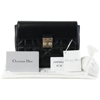 Christian Dior - 【美品】dior 2wayショルダーバッグ