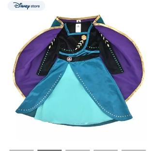 ディズニー(Disney)のアナと雪の女王 アナ ドレス(ドレス/フォーマル)
