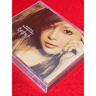 浜崎あゆみ CD&DVD(ポップス/ロック(邦楽))
