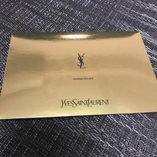 イヴサンローランボーテ(Yves Saint Laurent Beaute)のYSL ボディタトゥーシール(その他)