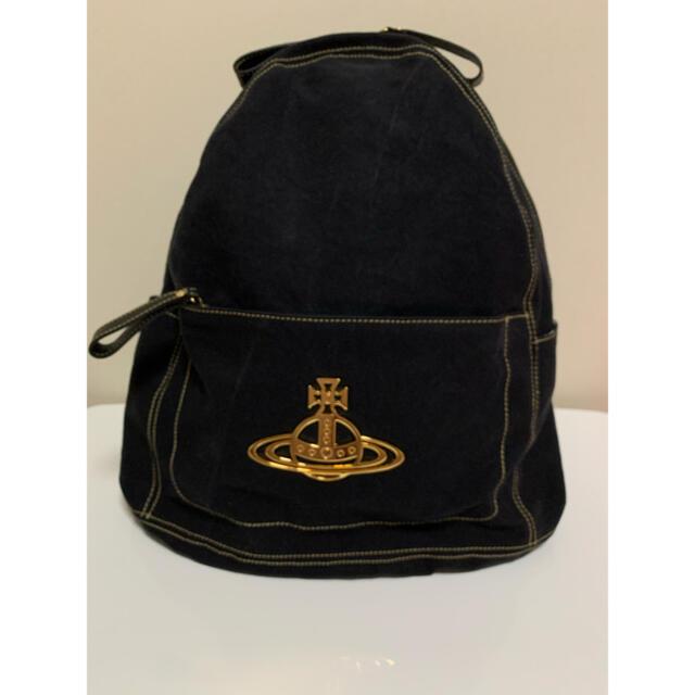 Vivienne Westwood(ヴィヴィアンウエストウッド)のVivienne Westwood リュック バッグ レディースのバッグ(リュック/バックパック)の商品写真