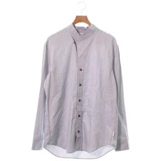 アルマーニ コレツィオーニ(ARMANI COLLEZIONI)のARMANI COLLEZIONI カジュアルシャツ メンズ(シャツ)
