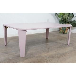 なつ様専用 折りたたみ テーブル 90cm×60cm (折たたみテーブル)