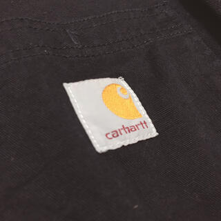 カーハート(carhartt)のcarhartt カーハート 90s 旧タグ ワークシャツ(シャツ)