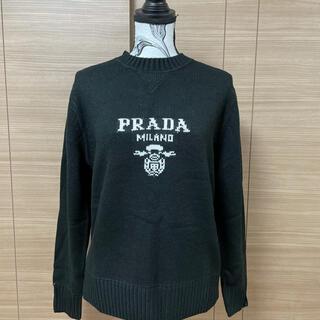 プラダ(PRADA)のプラダニット プラダセーター pradaニット(ニット/セーター)