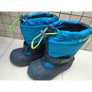 コロンビア(Columbia)のColumbia キッズスノーブーツ 16cm(長靴/レインシューズ)