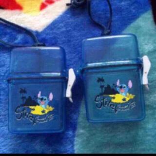 ディズニー(Disney)のスティッチ プールケース(マリン/スイミング)