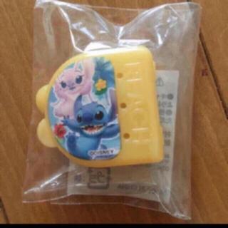 ディズニー(Disney)のスティッチ 歯ブラシカバー(歯ブラシ/歯みがき用品)
