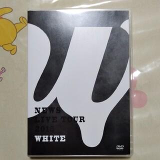News White DVD(ミュージック)