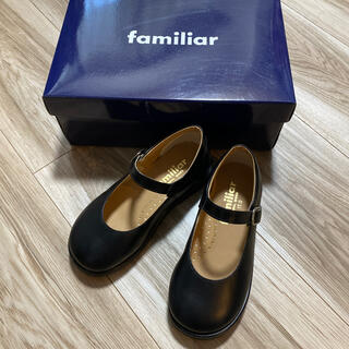 ファミリア(familiar)のファミリア ストラップ 靴 17(フォーマルシューズ)