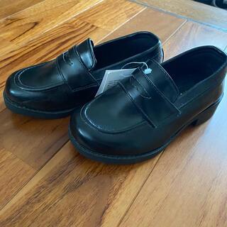 シマムラ(しまむら)のフォーマル靴 17cm(フォーマルシューズ)