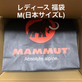 マムート(Mammut)のマムート 2021年 レディース 福袋 M(日本サイズL)(登山用品)