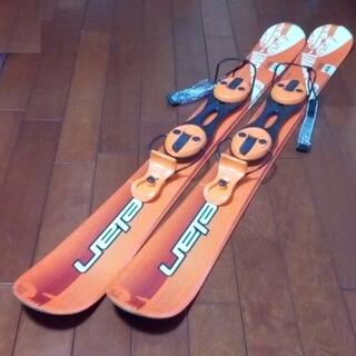 エラン(Elan)のELAN スキーボード 99cm 【194】㉒(板)