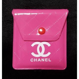 シャネル(CHANEL)の✱CHANEL 携帯吸い殻入れ(大)✱〈送料込み〉(灰皿)