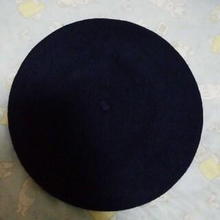アースミュージックアンドエコロジー(earth music & ecology)のアースミュージック&エコロジー ベレー帽(ハンチング/ベレー帽)
