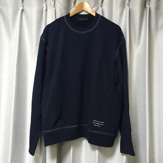 UNDERCOVER - UNDERCOVER 20SS  バインダースウェット