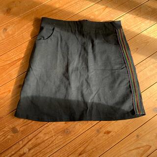 フィグアンドヴァイパー(FIG&VIPER)のタイトスカート Aラインスカート ミニスカート(ミニスカート)