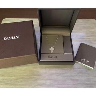 ダミアーニ(Damiani)の美品 DAMIANI ダミアーニ ベルエポック ネックレス サイドダイヤ(ネックレス)