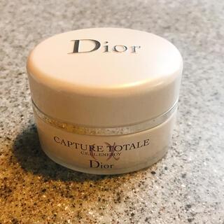 Christian Dior - カプチュール トータル セル ENGY クリーム 15ml