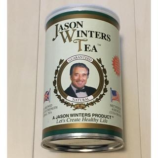 ジェイソンウィンターズティー4オンス缶(113.6g)(茶)