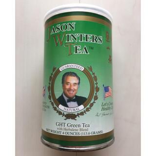 ジェイソンウィンターズティー緑茶(113.6g)(茶)