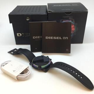 DIESEL - DIESEL スマートウォッチ DW6D1/DZT20