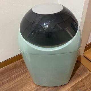 コンビ(combi)のコンビ ポイテック本体+カートリッジ 箱なし(紙おむつ用ゴミ箱)