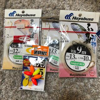 ダイワ(DAIWA)の日本海真鯛用天秤フカセセット(釣り糸/ライン)