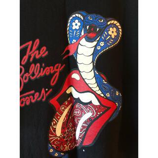 ネイバーフッド(NEIGHBORHOOD)のchallnger the rolling stones snake T(Tシャツ/カットソー(半袖/袖なし))
