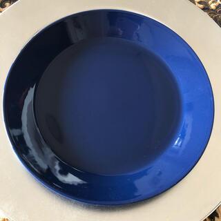 イッタラ(iittala)のteema 廃盤カラー イッタラ ティーマ 21センチプレート4枚セット(食器)