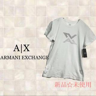 アルマーニエクスチェンジ(ARMANI EXCHANGE)のARMANI EXCHANGE アルマーニエクスチェンジ 新品 未使用 Tシャツ(Tシャツ(半袖/袖なし))