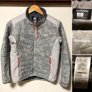 シマノ(SHIMANO)の大人気❗️SHIMANO シマノ ベーシックインシュレーション ジャケット(ウエア)